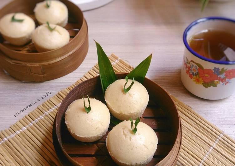 Kue Apem Gula Aren - ganmen-kokoku.com