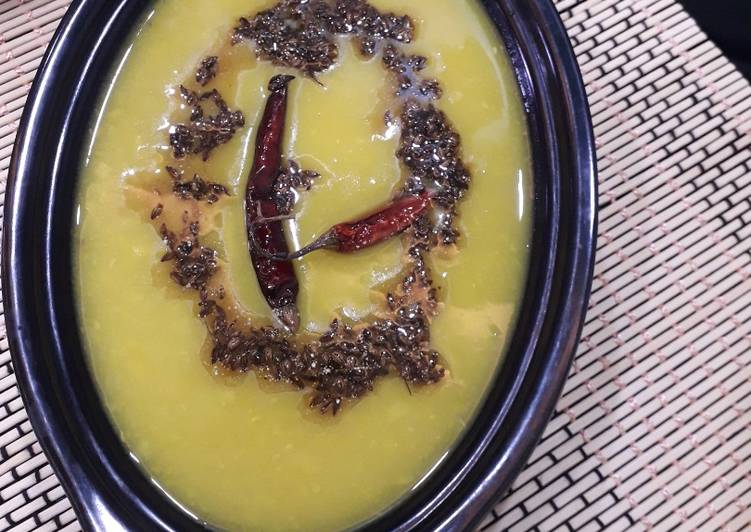Moong dal very healthy