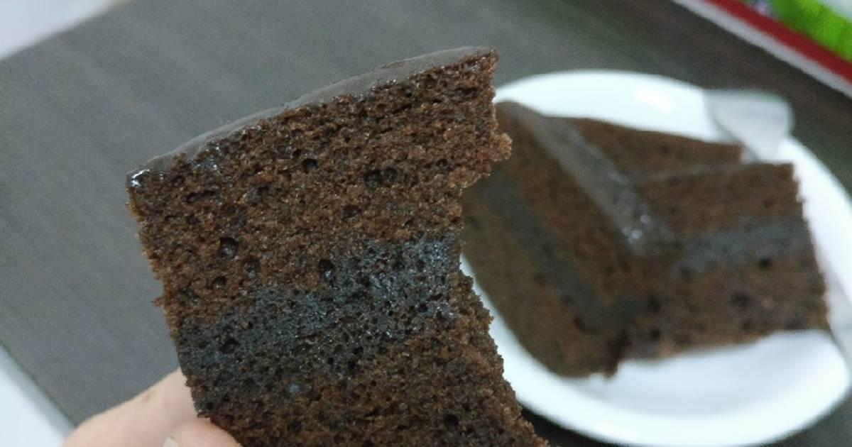 Resep Brownies Kukus Ny Liem Oleh Mommy Indah Cookpad