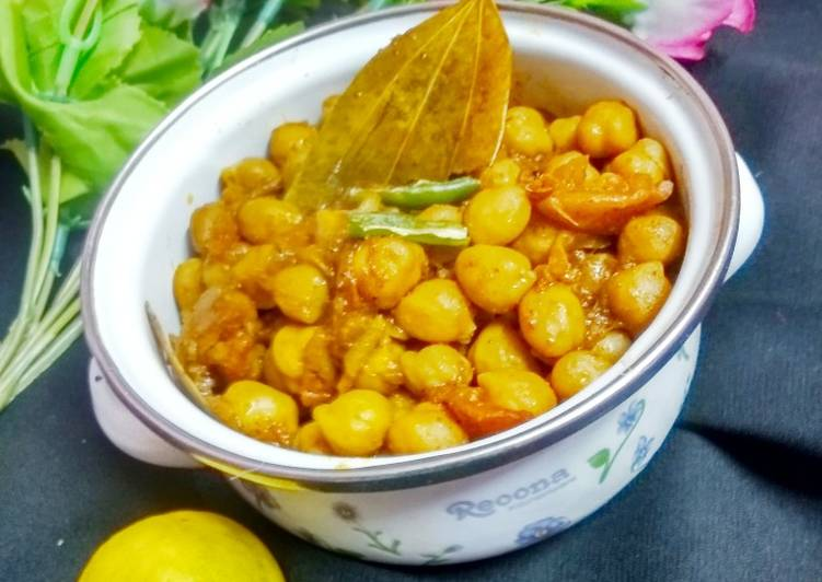 10+ Dinner Ideas Spring Punjabi Chole