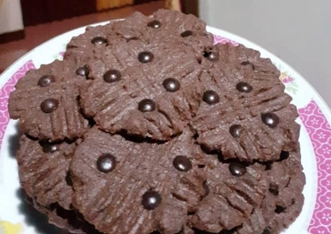 Chocochips Chookies