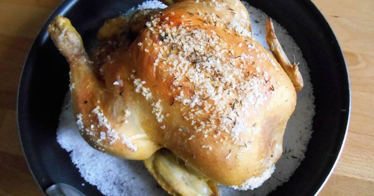что курица с солью с картинками вроде обсессивно-компульсивного