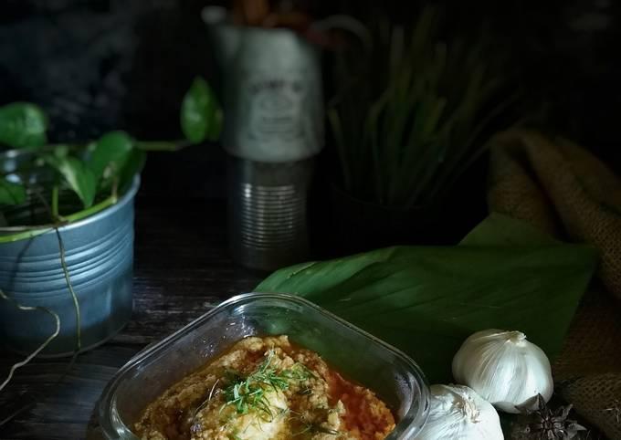 Rendang Ayam Sempoi
