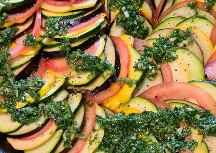 Step-by-Step Guide to Make Perfect Ratatouille 🍅