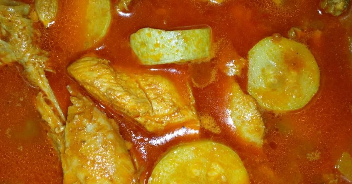 طريقة عمل ايدام كوسا دجاج 89 وصفة ايدام كوسا دجاج سهلة وسريعة كوكباد