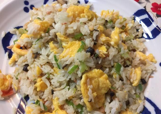 Japanese Fried Rice
