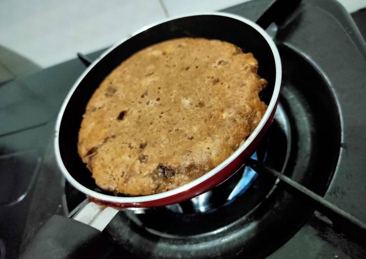 Resep Oatmeal Pisang Enak Sehat Paling dicari