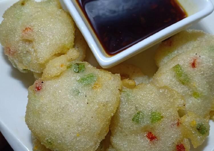 Resep Cireng Nasi Nikmat