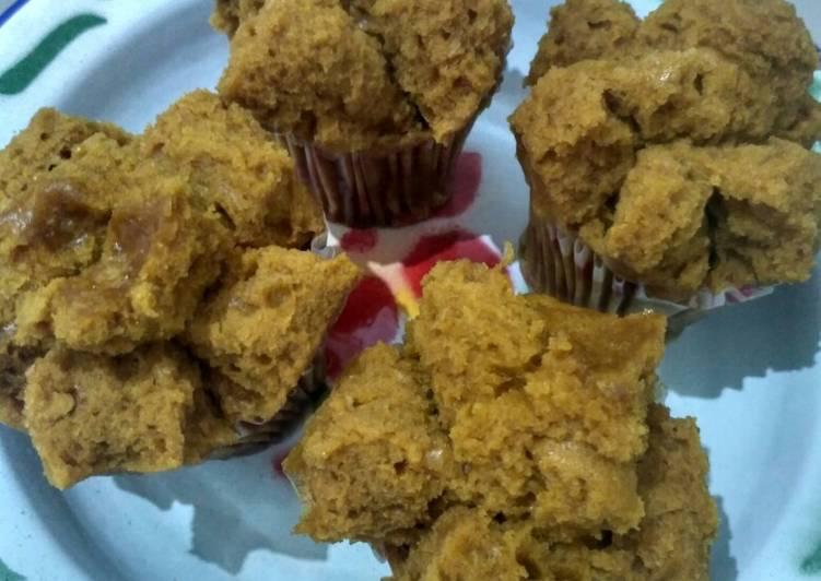 Bolu kukus gula merah manis legit