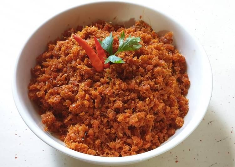 resep sambal goreng  enak  mudah  menu lebaran Resepi Bihun Goreng Tanpa Bawang Enak dan Mudah