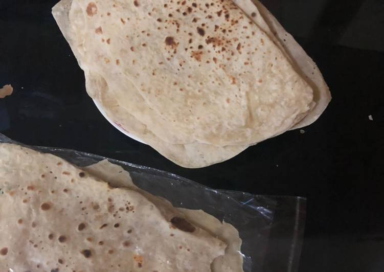 How to Make Tasty Kebab bread 🥖