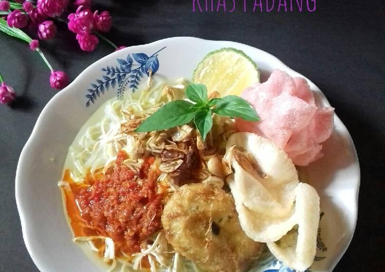 Soto Ayam Khas Padang