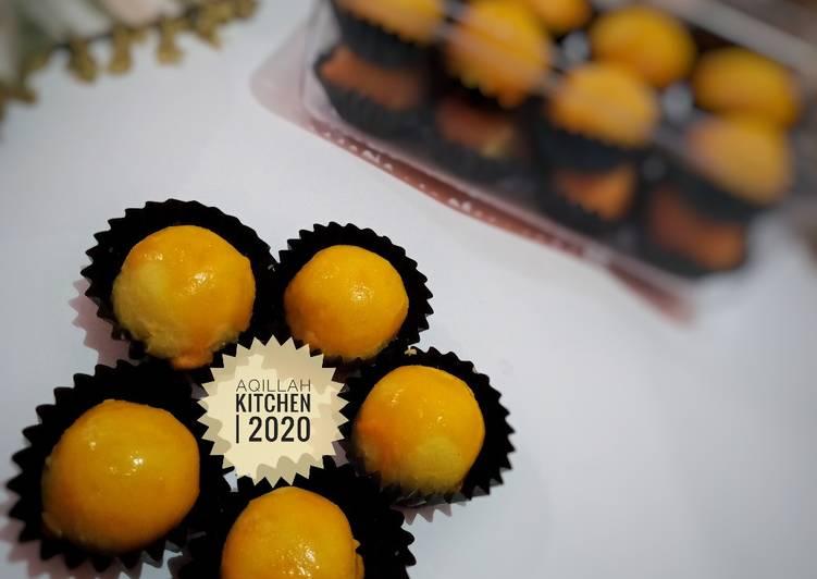 Nastar Teflon Takaran Sendok - cookandrecipe.com