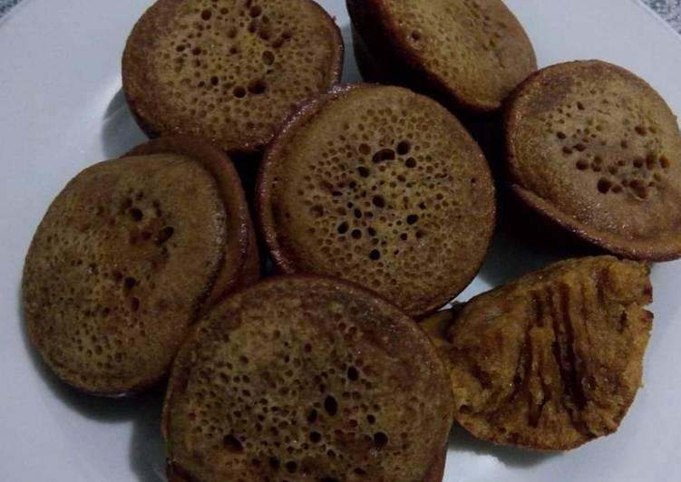 Kue karamel - cookandrecipe.com