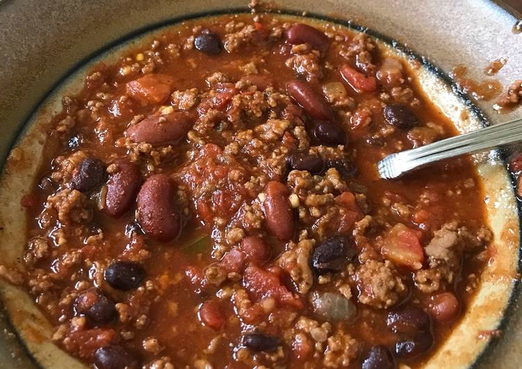 Recipe: Tasty Instant Pot Chili