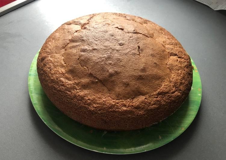 La Recette Pas à Pas Gâteau au yaourt