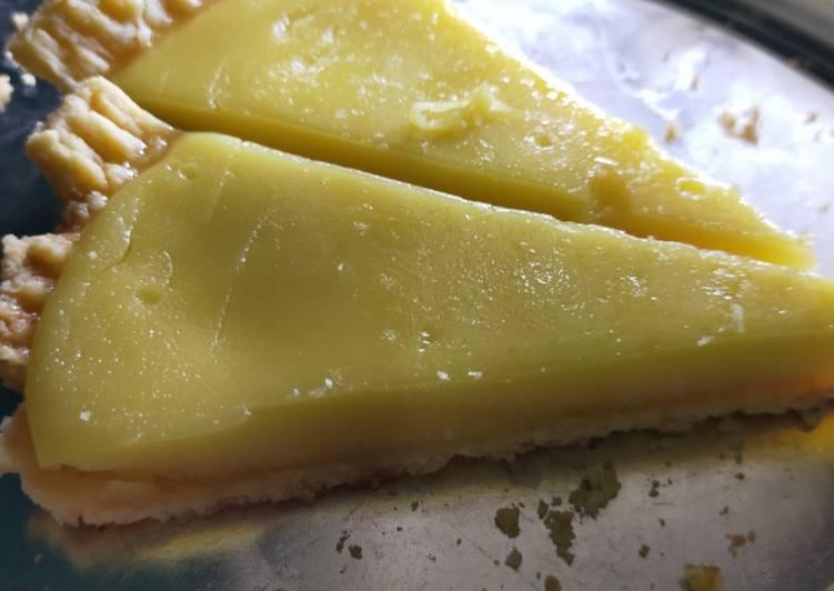 9 Resep: Pie susu teflon Untuk Pemula!
