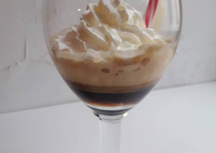 Recette Des Irish coffee