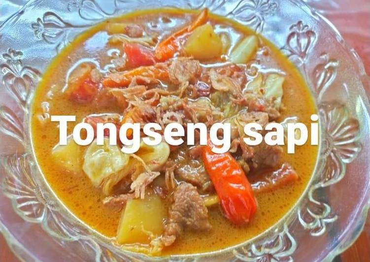Tongseng Sapi by Xanderkitchen