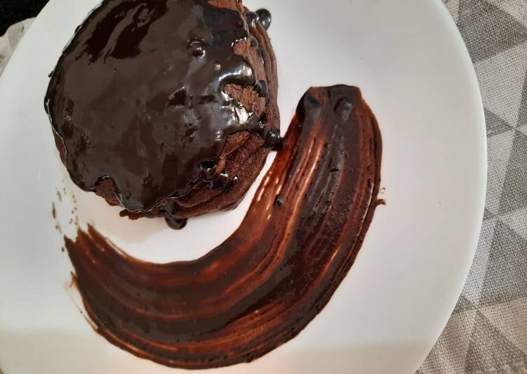 Chocolate pancakes, Some Foods That Are Helpful To Your Heart