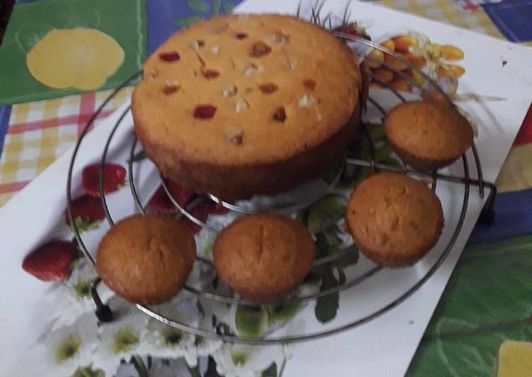 Mirinda cake