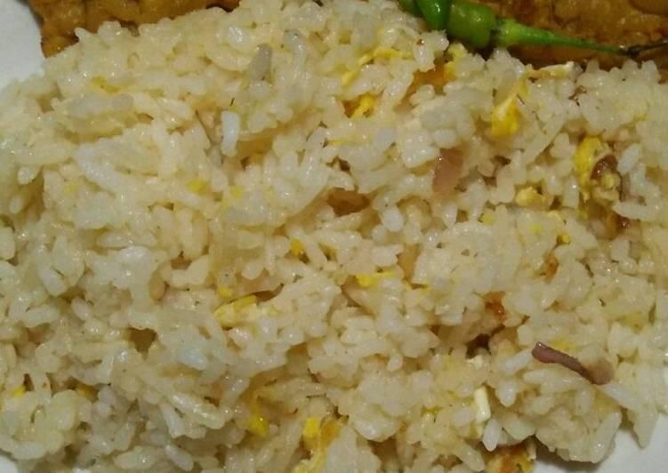 #221. Nasi Goreng Kencur