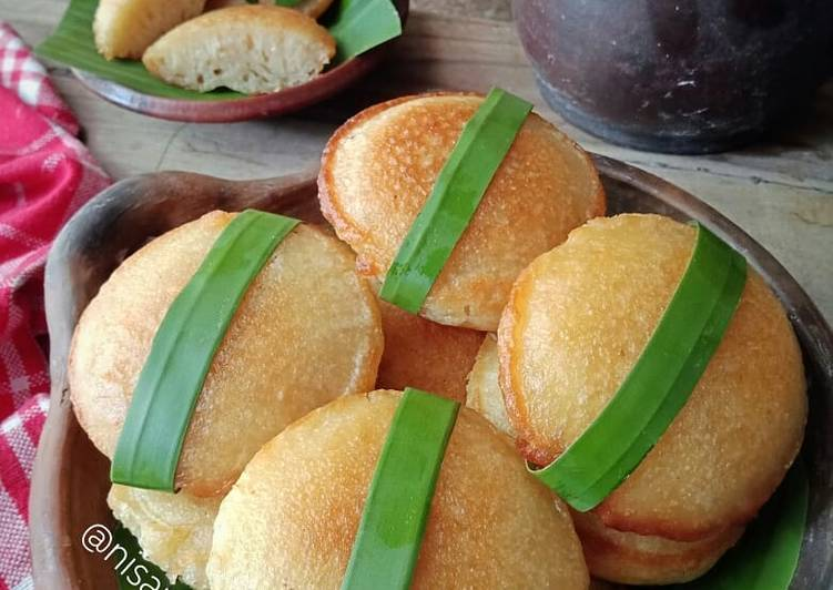 Kue Apem Jawa (Tape Singkong) - ganmen-kokoku.com