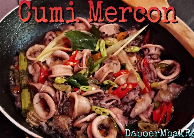 Cumi Mercon