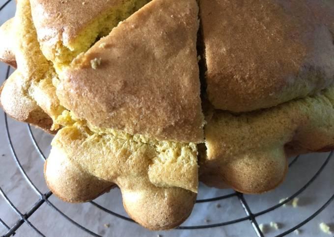 Mon gâteau biscuit