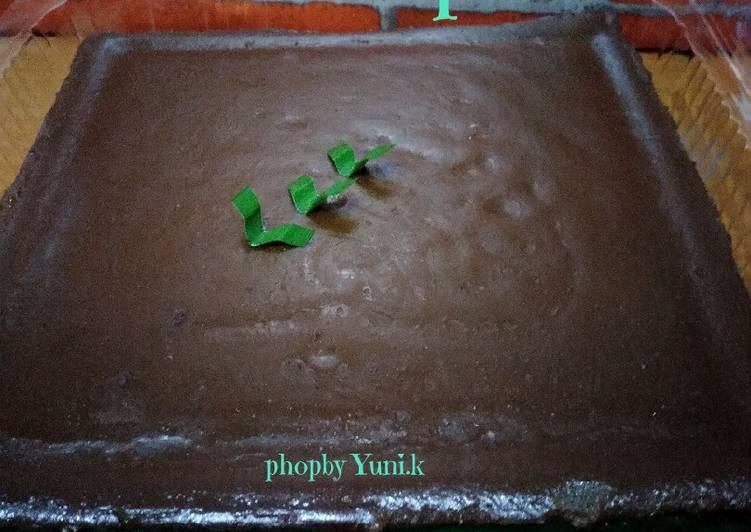 Resep Membuat Kue Lapis/ kue Pepe tepung Beras Yang Enak