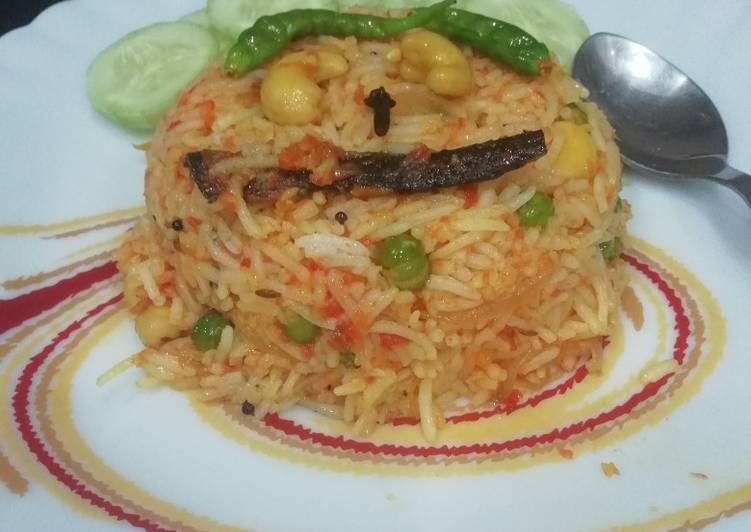 What is Dinner Ideas Favorite Thakkali Sadam