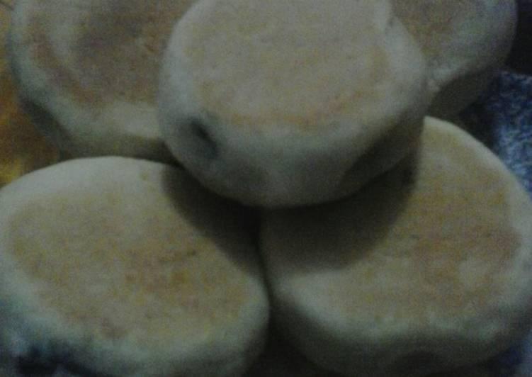 Kue teflon rasa bakpia pathok#5resepterbaruku