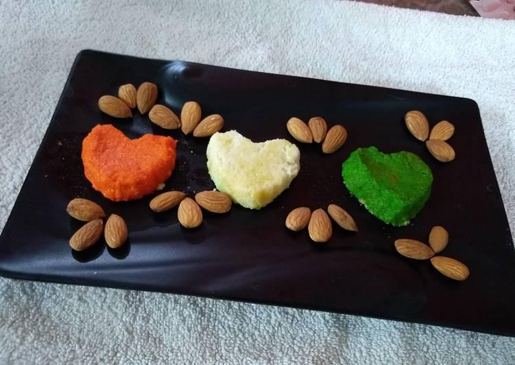 The Best Dinner Easy Homemade Petha sandesh