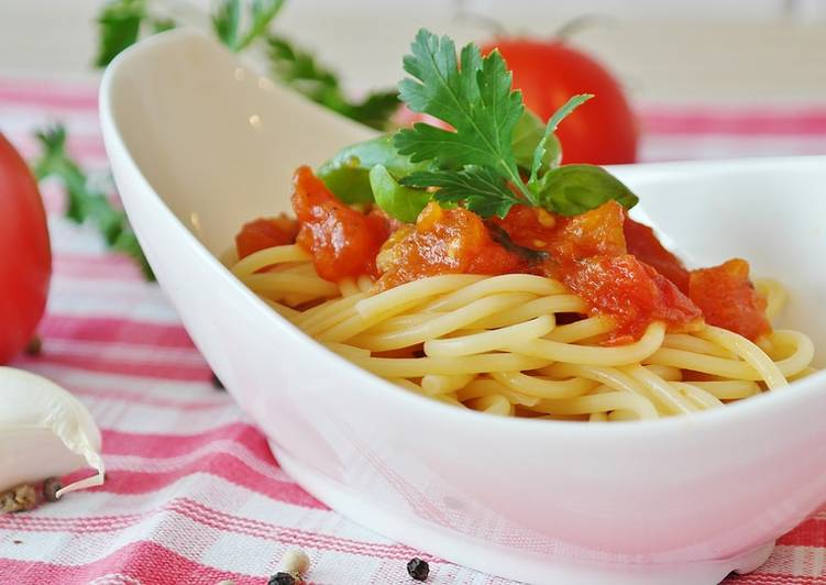 How to Make Appetizing Different pasta types