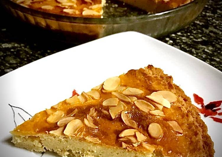 Resep Keto Dutch Butter Cake