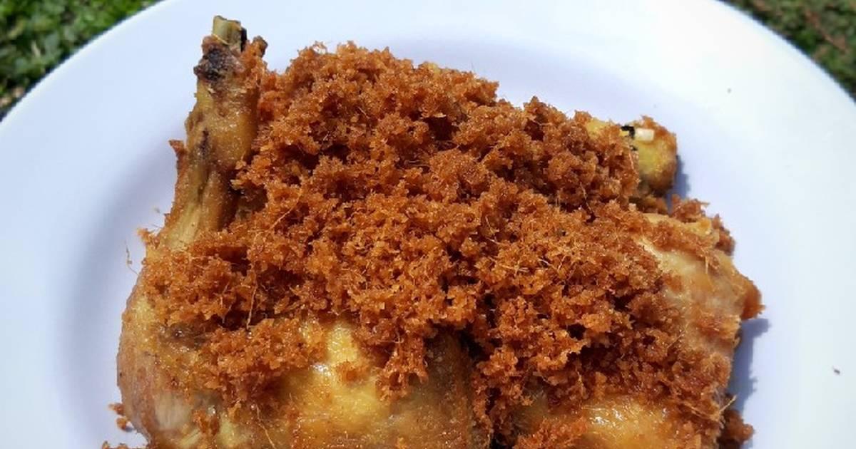1 305 Resep Ayam Goreng Lengkuas Kelapa Enak Dan Sederhana Ala Rumahan Cookpad