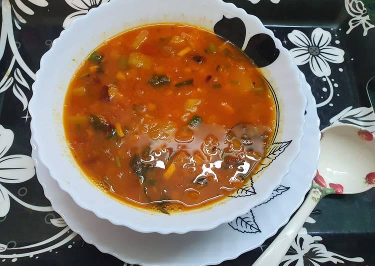 How to Cook Tasty Sambhar