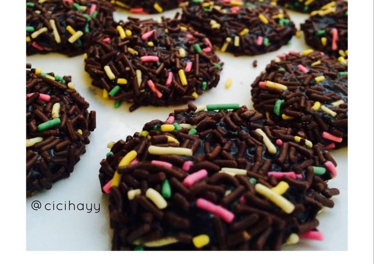 Oreo Cookies Meses