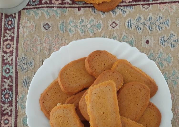 Easiest Way to Make Favorite Shrewsbury biscuits