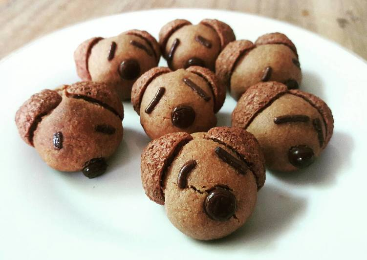 Cookies Milo 🐶
