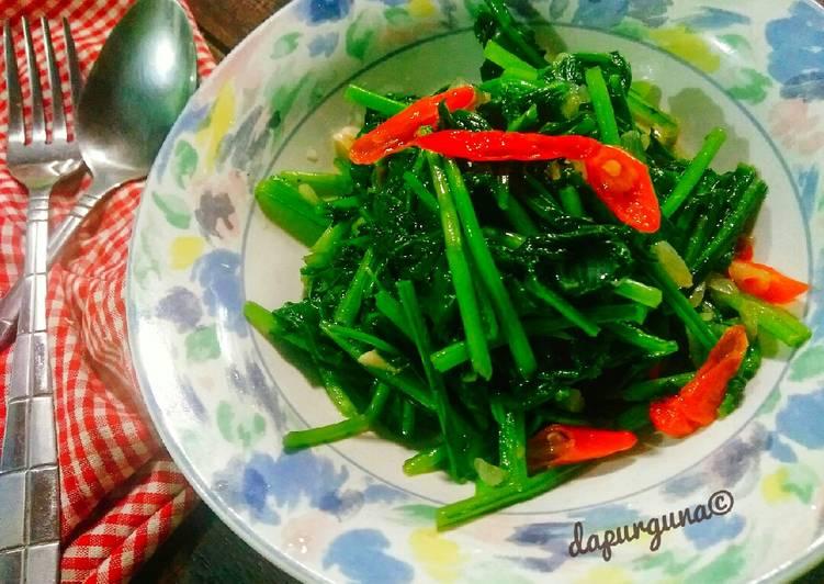 Resep Perilla Leaves Kimchi Oleh Lara4liwa Cookpad