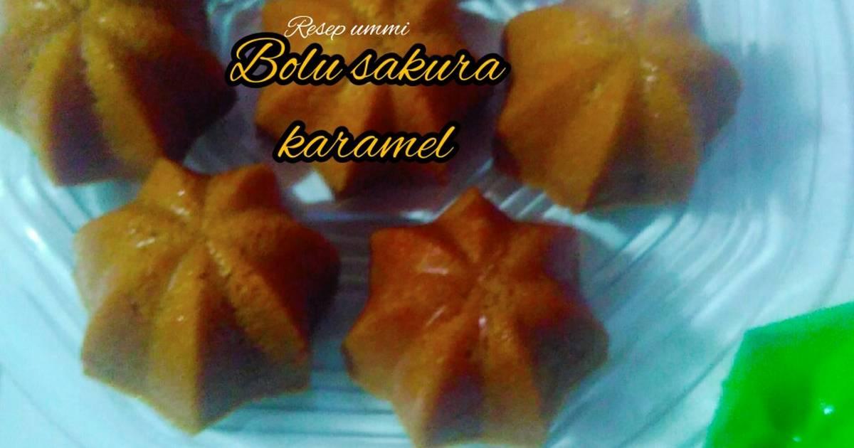 19 Resep Sarang Semut Sakura Enak Dan Sederhana Ala Rumahan Cookpad
