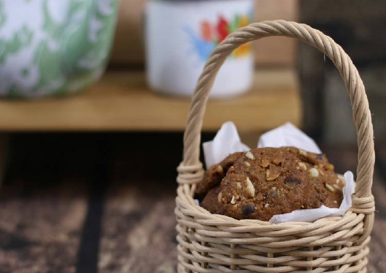 Cookies ala Famos Amos