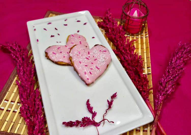 Picking The Right Foods Will Help You Stay Fit And Also Healthy Frosting sugar cookies