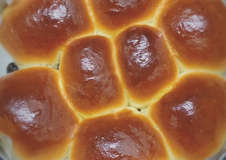 Roti Sobek Super Lembut