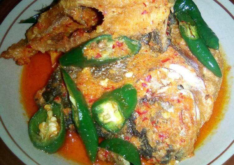 Resep Mangut Ikan Manyung Asap Ala Semarang Anti Gagal Resep Masakanku