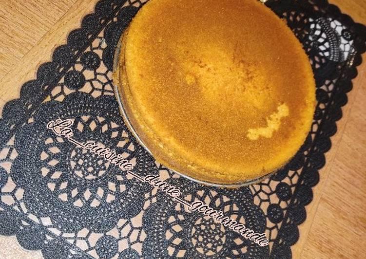 ♨️ MOLLY CAKE ♨️