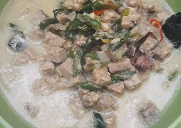 Resep Jangan Lombok Sayur Cabe Oleh Weli Kwang Matrix Beauty Salon Cookpad