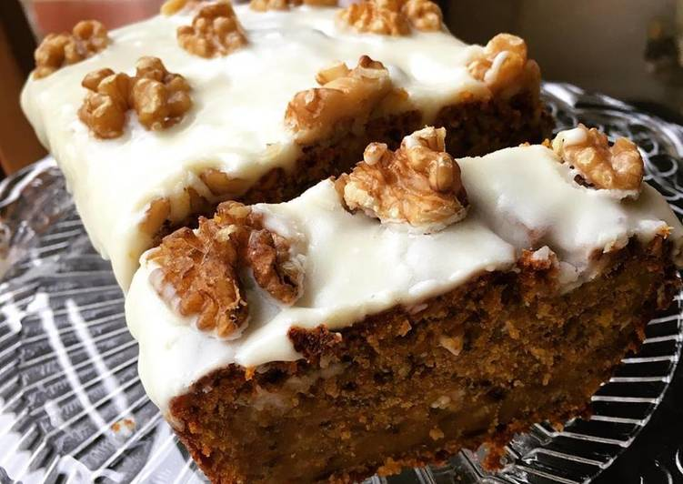 The Best Dinner Ideas Fall Low Fat Carrot Cake