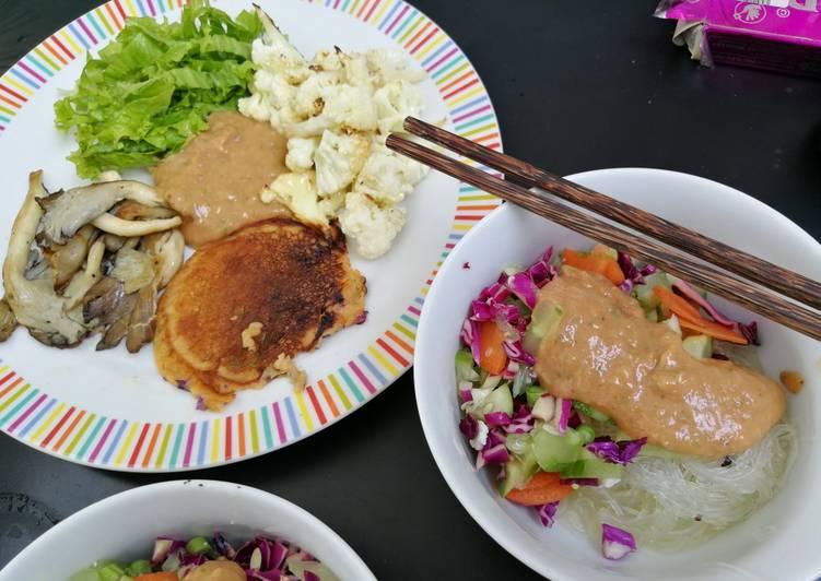Recipe of Homemade Brunch Buddha Bowl